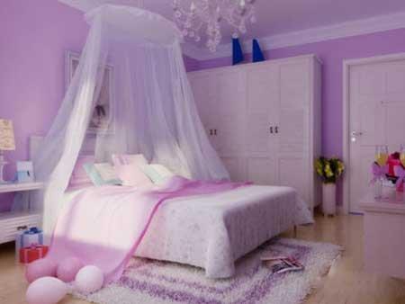 新婚卧室装修风水有禁忌