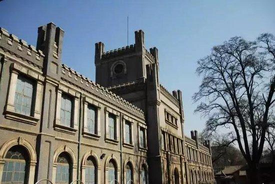 藏在太原城里欧式建筑,惊艳了所有人!