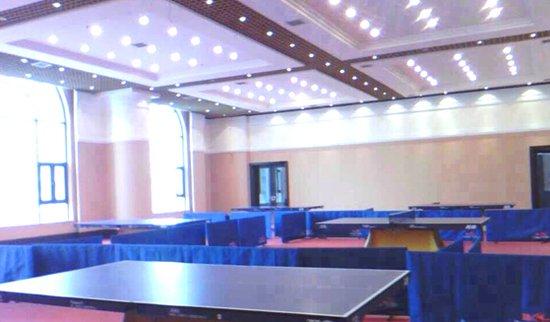 运城大杯冰球2014恒恒大乒乓球邀请赛即将火fc名都图片