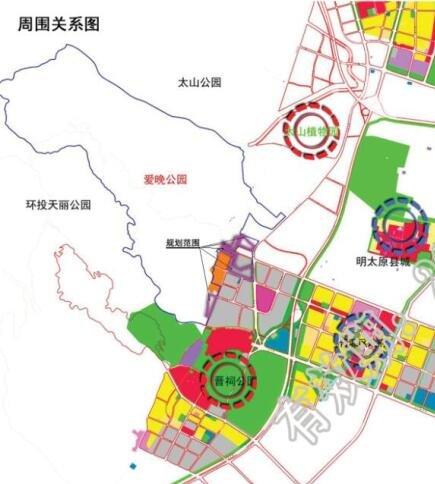 据不完全统计,迎泽公园,双塔景区,阳曲方特游乐园,狄仁杰文化主题图片