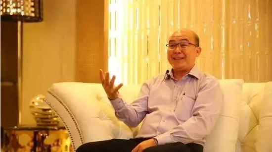 """华商见证新山大发展:""""马来西亚处处是商机"""""""