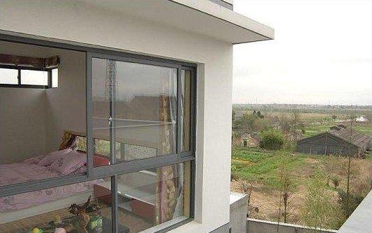 宁波牛人自建250平米别墅 总费用仅花30万元