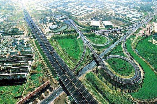 投资1.1亿!太原市四条道路将改造