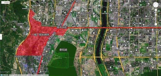 13万人社区!22所学校!晋阳湖又出台逆天规划!