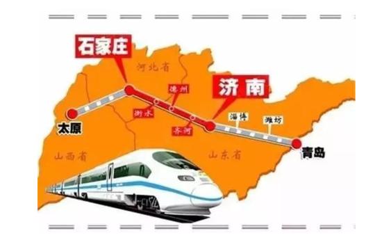 厉害了!太原到青岛,威海,太原到成都,重庆!直达动车年底开通
