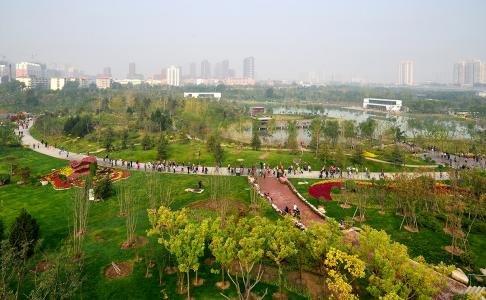 太原市第15届房展会即将举办 市内优质公园盘推荐