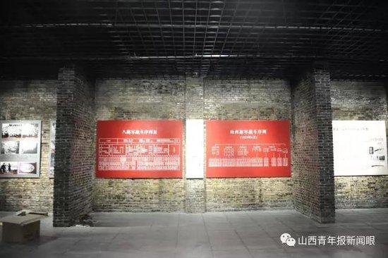 太原植物园、二环新进展,新建兵工厂展馆速览