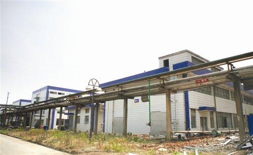 不动产登记--台州工业用地迎来哪些政策利好