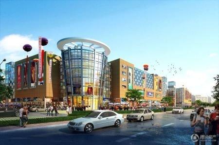 黄岩中国模具博览城接待中心推出问答抽奖活动