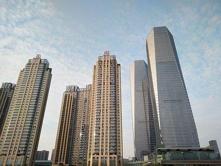 房地产百强企业物业管理规模扩张