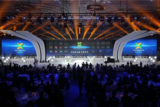 """中国商业地产拐点到来?未来是""""殇机""""还是""""商机"""""""