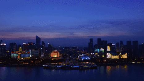 12月23日 华董国际广场营销中心盛大开放