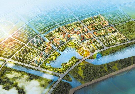 温岭万锦家园平面图