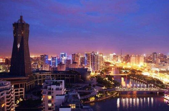 环保部拟命名40个地区为国家生态县市 浙江多地上榜