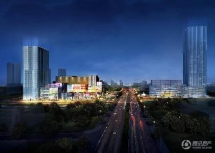 温岭银泰城楼盘项目还在施工建设中_频道-台州