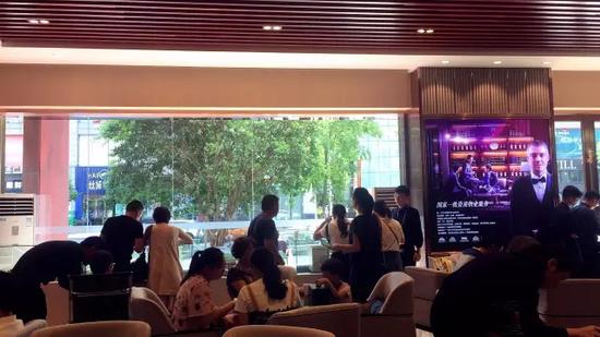 全城瞩目|碧桂园·珑悦VIP派卡 火火火!
