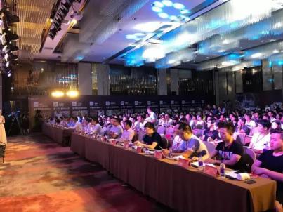 吾悦广场首批主力店暨品牌商家签约盛典圆满落幕