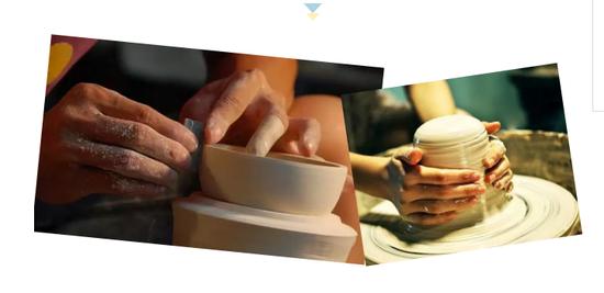 文鼎六艺之陶泥DIY | 父亲节用爱陪伴 和宝贝一起做一回陶泥匠吧