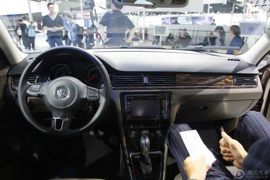 广州车展后将上市新车预览 宝来桑塔纳领衔高清图片