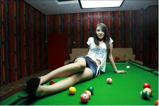 中国超级美女艺人基地――2825号
