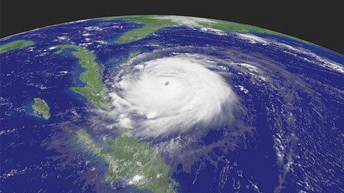 台风来临前要做哪些准备