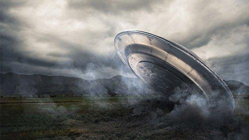 UFO真相大揭秘