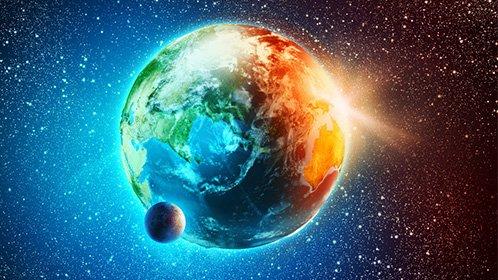 地球成长史(下)
