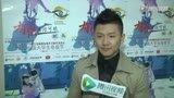 专访奥运冠军陈一冰