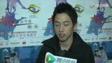 专访奥运冠军邹凯