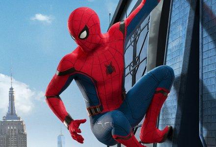 《蜘蛛侠:英雄归来》正式预告