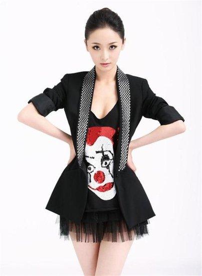 中国超级美女艺人基地――1101号