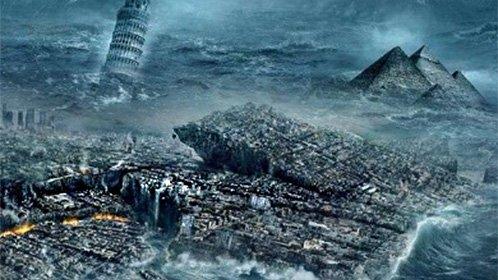 遇到火灾和地震如何逃生
