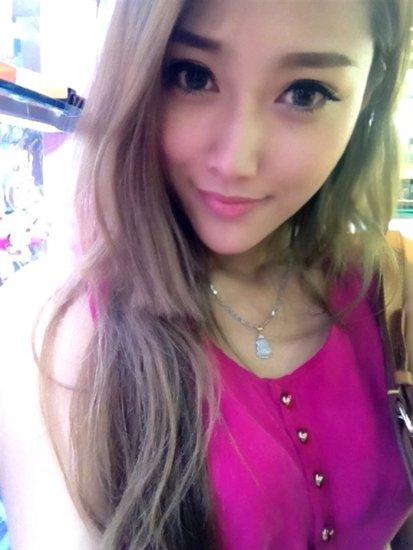 中国超级美女艺人基地――1708号 竖
