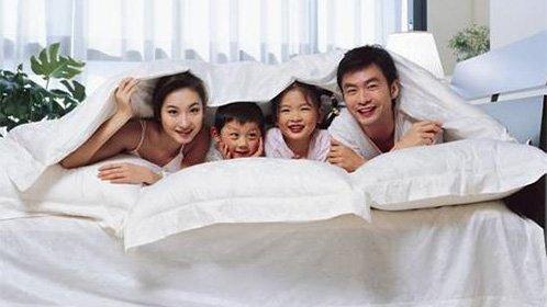 冬季睡前应注意什么?
