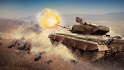 战车为何要用柴油机?