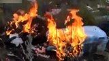 马航客机乌克兰被击落 295人丧生尸骸满地