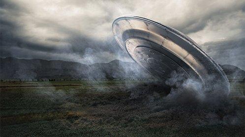 直击UFO真相