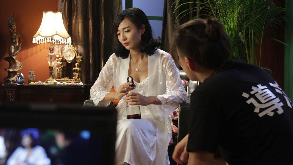韩帅导演《最后一镜》