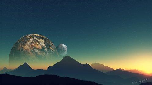 地球成长史(上)