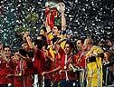 第十九日:西班牙卫冕