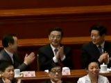 周强当选最高人民法院院长