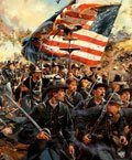 美国内战与重建