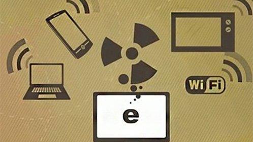 WiFi辐射会损害健康吗