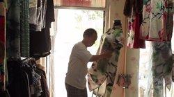 大叔30年专注做旗袍