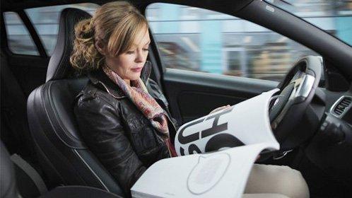智能汽车的未来