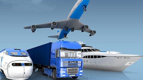运输的可持续性发展