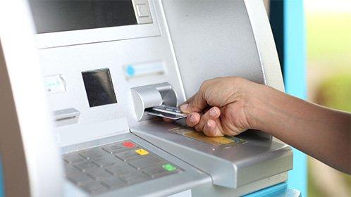 倒着输银行卡密码能自动报警?