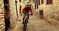 独自骑车穿行喜马拉雅
