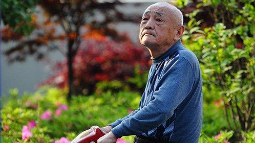 如何缓解空巢老人综合症?