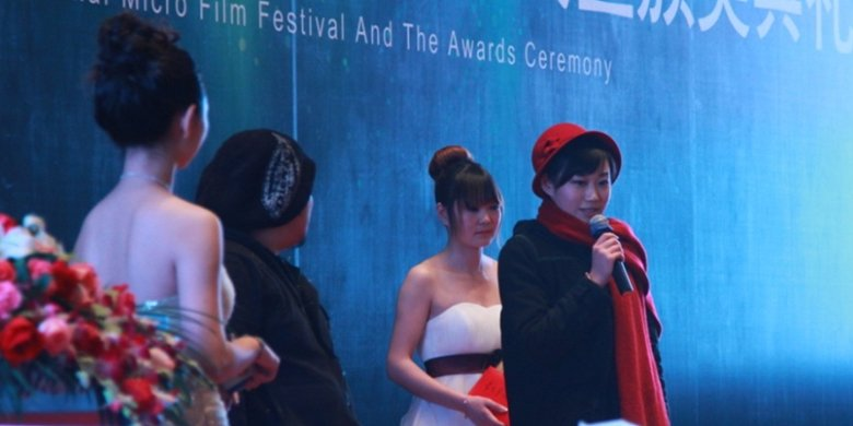 国际微电影节最佳导演奖惊喜观众